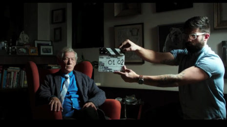 Mckellen : Playing The Part