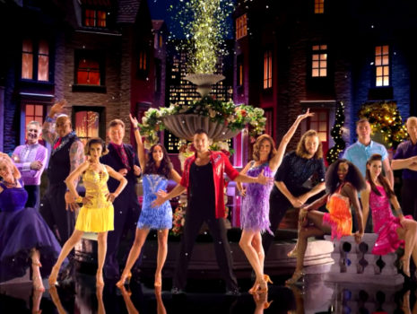 Strictly Come Dancing : Season 13