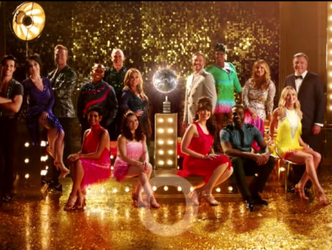Strictly Come Dancing : Season 14